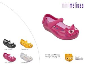 Mini Melissa Ultragirl Jelly